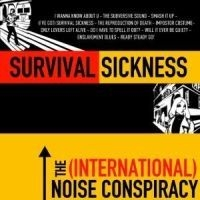 (International) Noise Conspiracy Th - Survival Sickness