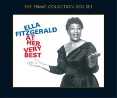 Fitzgerald Ella - At Her Very Best