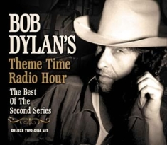 Dylan Bob - Theme Time Radio Hour - Second Seri