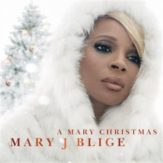 Mary J Blige - Mary Christmas