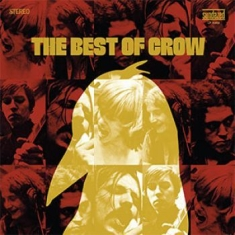 Crow - Best Of Crow