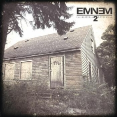 Eminem - Marshall Mathers Lp2