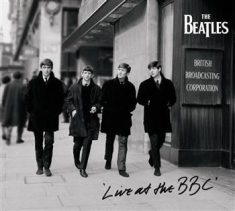 The beatles - Live At The Bbc (Remastered & Repac