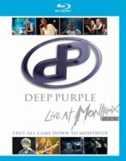 Deep Purple - Live At Montreux 2006 - They All Ca