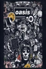 Oasis - Lord Don't Slow Me Down - Blu-