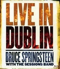 Springsteen Bruce With The Se - Live In Dublin