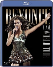 Beyoncé - I Am... World Tour