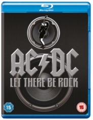Ac / Dc - Let there be rock - LTD