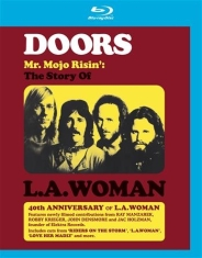 Doors - Mr Mojo Risin': The Story Of L.A. W
