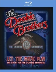 Doobie Brothers The - Let The Music Play - The Story Of T