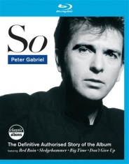 Gabriel Peter - So - Classic Albums