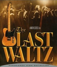 The Band - The Last Waltz (Special Edition, Widescreen) US Version