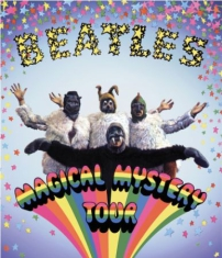 The beatles - Magical Mystery Tour Ltd