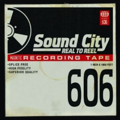 Documentary - Sound City - Real To Reel