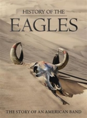 Eagles - History Of The Eagles - Bluray