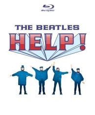 The beatles - Help! - Bluray