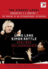Lang Lang - The Highest Level - Documentary On