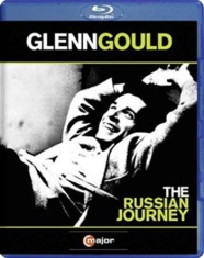 Glenn Gould - Russian Journey (Blu-Ray)