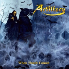 Artillery - When Death Comes (Yellow Vinyl)