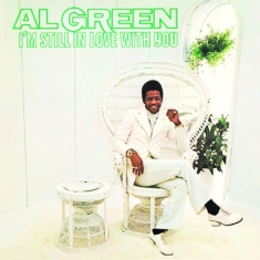 Green Al - I'm Still In Love With You