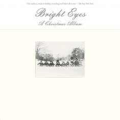 Bright Eyes - Christmas Album (180 G Vit Vinyl)