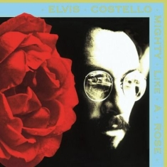 Costello Elvis - Mighty Like A Rose