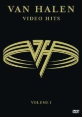 Van Halen - Best Of Volume 1: The Videos