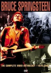 Springsteen Bruce - Video Anthology 1978