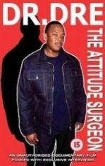 Dr Dre - Attitude Surgeon