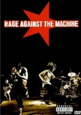 Rage Against The Machine - Live In Concert