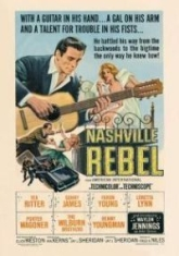 Jennings Waylon - Nashville Rebel