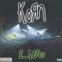 Korn - Live At The Hammerstein