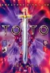 Toto - Greatest Hits Live...And More