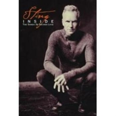 Sting - Inside Songs Of Sacred Love
