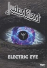 Judas Priest - Electric Eye i gruppen Minishops / Judas Priest hos Bengans Skivbutik AB (807046)