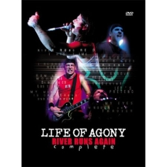 Life Of Agony - River Runs Again: Live 2003 (Dvd+Cd