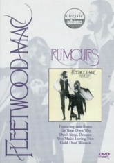 Fleetwood Mac - Classic Albums: Rumours [import]