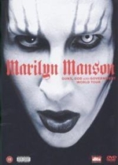 Marilyn Manson - Guns  God & Government
