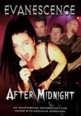 Evanescence - After Midnight-Documentary