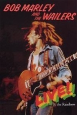 Bob Marley - Live At Rainbow/1Dis