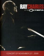 Charles Ray - Live At The Olympia 2000