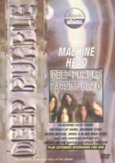 Deep Purple - Classic Albums - Machine Head