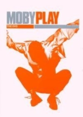 Moby - Moby Play Dvd