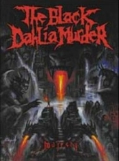 The Black Dahlia Murder - Majesty