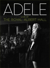 Adele - Live At The.. -Dvd+Cd-