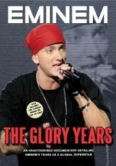 Eminem - Glory Years - Eminem Dvd Documentar