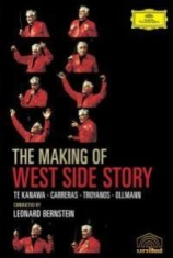 Bernstein - Making Of West Side Story