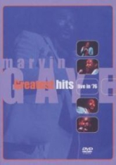 Marvin Gaye - Greatest Hits 1978