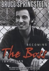 Bruce Springsteen - Becoming The Boss 1949-1985 (Interv