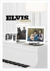 Presley Elvis - Elvis By The Presley